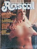 Rascal (1963-1977 Camerarts) Magazine Vol. 12 #10
