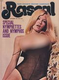 Rascal (1963-1977 Camerarts) Magazine Vol. 12 #9