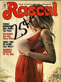 Rascal (1963-1977 Camerarts) Magazine Vol. 12 #8