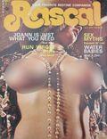 Rascal (1963-1977 Camerarts) Magazine Vol. 12 #7