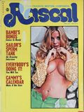 Rascal (1963-1977 Camerarts) Magazine Vol. 12 #6