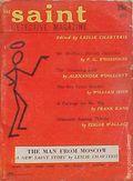 Saint Detective Magazine (1953-1967 King-Size) Pulp Vol. 2 #3