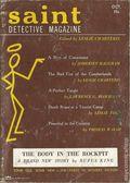 Saint Detective Magazine (1953-1967 King-Size) Pulp Vol. 4 #4
