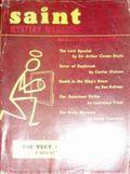 Saint Detective Magazine (1953-1967 King-Size) Pulp Vol. 10 #5