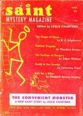 Saint Detective Magazine (1953-1967 King-Size) Pulp Vol. 11 #3