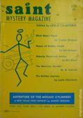 Saint Detective Magazine (1953-1967 King-Size) Pulp Vol. 12 #2
