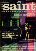 Saint Detective Magazine (1953-1967 King-Size) Pulp Vol. 12 #4