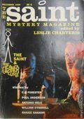 Saint Detective Magazine (1953-1967 King-Size) Pulp Vol. 12 #6