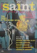 Saint Detective Magazine (1953-1967 King-Size) Pulp Vol. 13 #4