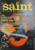 Saint Detective Magazine (1953-1967 King-Size) Pulp Vol. 13 #5