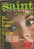 Saint Detective Magazine (1953-1967 King-Size) Pulp Vol. 13 #6