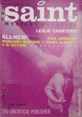 Saint Detective Magazine (1953-1967 King-Size) Pulp Vol. 14 #2