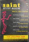 Saint Detective Magazine (1953-1967 King-Size) Pulp Vol. 15 #1