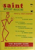 Saint Detective Magazine (1953-1967 King-Size) Pulp Vol. 15 #2