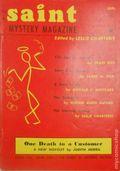 Saint Detective Magazine (1953-1967 King-Size) Pulp Vol. 15 #3