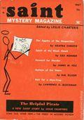 Saint Detective Magazine (1953-1967 King-Size) Pulp Vol. 16 #1