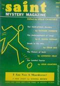 Saint Detective Magazine (1953-1967 King-Size) Pulp Vol. 16 #2