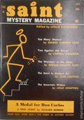 Saint Detective Magazine (1953-1967 King-Size) Pulp Vol. 17 #1
