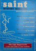 Saint Detective Magazine (1953-1967 King-Size) Pulp Vol. 17 #2