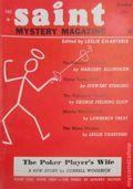 Saint Detective Magazine (1953-1967 King-Size) Pulp Vol. 17 #4