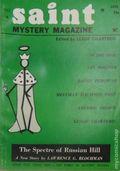 Saint Detective Magazine (1953-1967 King-Size) Pulp Vol. 18 #1