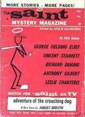 Saint Detective Magazine (1953-1967 King-Size) Pulp Vol. 21 #1