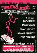 Saint Detective Magazine (1953-1967 King-Size) Pulp Vol. 21 #2