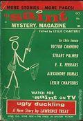 Saint Detective Magazine (1953-1967 King-Size) Pulp Vol. 21 #3