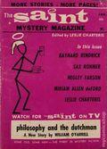 Saint Detective Magazine (1953-1967 King-Size) Pulp Vol. 21 #5