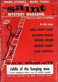 Saint Detective Magazine (1953-1967 King-Size) Pulp Vol. 22 #2