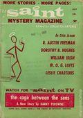 Saint Detective Magazine (1953-1967 King-Size) Pulp Vol. 22 #3