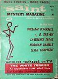 Saint Detective Magazine (1953-1967 King-Size) Pulp Vol. 22 #4