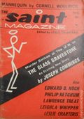 Saint Detective Magazine (1953-1967 King-Size) Pulp Vol. 24 #3