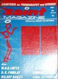Saint Detective Magazine (1953-1967 King-Size) Pulp Vol. 24 #4