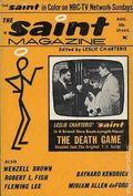 Saint Detective Magazine (1953-1967 King-Size) Pulp Vol. 25 #4