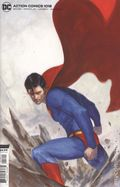 Action Comics (2016 3rd Series) 1018B