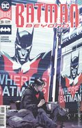 Batman Beyond (2016) 39A