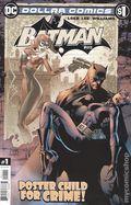 Dollar Comics Batman (2019 DC) 613