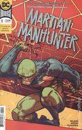 Martian Manhunter (2018 5th Series) 11A
