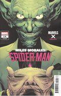 Miles Morales Spider-Man (2019 Marvel) 14B