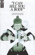 I Can Sell You a Body (2019 IDW) 1