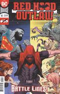 Red Hood Outlaw (2018 DC) 41A