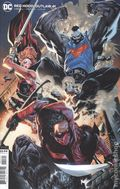 Red Hood Outlaw (2018 DC) 41B