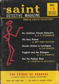 Saint Detective Magazine (1954-1966 King-Size) UK Reprints Vol. 1 #2