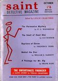 Saint Detective Magazine (1954-1966 King-Size) UK Reprints Vol. 1 #12