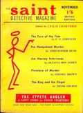 Saint Detective Magazine (1954-1966 King-Size) UK Reprints Vol. 2 #1