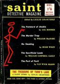 Saint Detective Magazine (1954-1966 King-Size) UK Reprints Vol. 2 #2