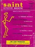 Saint Detective Magazine (1954-1966 King-Size) UK Reprints Vol. 2 #5