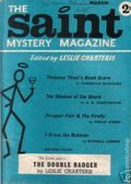 Saint Detective Magazine (1954-1966 King-Size) UK Reprints Vol. 6 #4