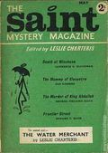 Saint Detective Magazine (1954-1966 King-Size) UK Reprints Vol. 7 #3